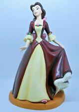 Disney WDCC, Belle (Beauty & the Beast) + Zertifikat + Box