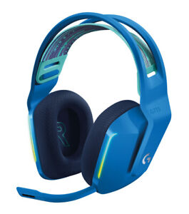 Logitech G733 Lightspeed Wireless RGB Gaming Set Ships today orders by 5pm ET