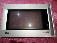 LG Mikrowellen-TÜR Komplt  3581W1A486G