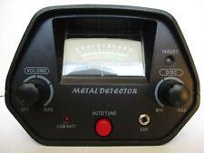 METAL   DETECTOR  COBRA  WATERPROOF  SEARCH  COIL  HIGH   SENSITIVITY   FINDER