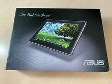 Hardly Used ~ ASUS Eee Pad Transformer TF101 16GB, Wi-Fi, 10.1in  w/ Eee Docking