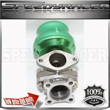 4 to 2 Bolt Wastegate Adapter for HKS 44 46 to EMUSA Tial 38MM+ EMUSA Wastegate