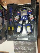 Transformers Titans Return Soundwave authentic