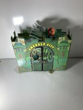 Wizard of Oz Emerald City Playset MEGO 1974 With Figures