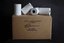 1ply Thermal Paper Rolls 3-1/8 X 119 ft (50 Rolls)