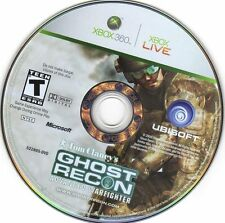 Tom Clancy's Ghost Recon: (Microsoft Xbox 360) Advanced Warfighter **Disc Only**