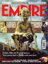 Empire Magazine #237 The Hobbit