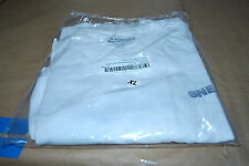"""BRAND NEW ACTIVE """"DROP SNEAKERS NOT BOMBS"""" WHITE Mens T-SHIRT - SIZE XL"""