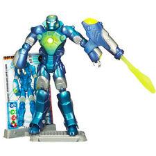 Hasbro Iron Man 2 Deep Dive Armor Launching Torpedo Marvel Figure Ironman_06