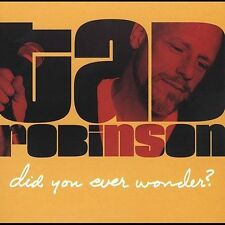 NEW Did You Ever Wonder? (Audio CD)