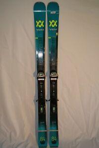 2021 Völkl Deacon 84 Demo Skis - 167cm (J216736)