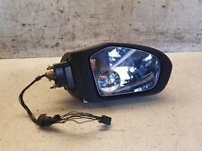 Mercedes B Class Wing Mirror Right Side W245 Driver O/S Wing Mirror Silver 2005