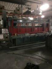 Beatty Machine Power Shear 10 Gauge X 10