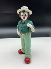 Gilde Clown ca. 16 cm. Top Zustand