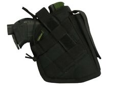 Russian Pouch holster  Walther P99 Colt 1911 molle Ammunition airsoft black
