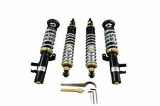 Whiteline Max G1 Coilovers FOR 2016+ Ford Focus RS - MG1-FRD008