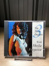 Philly Soul The Three Degrees With Sheila Ferguson