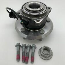 Vauxhall Antara / Chevrolet Captiva Rear Wheel Bearing Kit 713644900