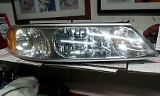 1998-2002 LINCOLN CONTINENTAL PSSENGER SIDE RH HID HEADLIGHT ASSEMBLY