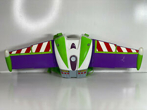 Toy Story Buzz Lightyear Jet Wing Pack Disney Pixar Pop out - Costume,Dress-Up