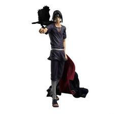 Anime GEM Naruto Shippuden Uchiha Itachi 22 CM Figure Figurine New in Box