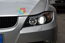 FARI ANTERIORI ANGEL EYES BMW E90 E91 SERIE 3 NEON + kit xenon incluso