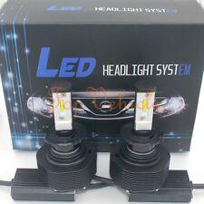 680W 81600LM H7 6000K CREE LED Headlight Car Conversion Kit Hi Beam Bulbs White