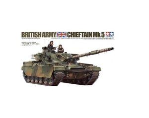 Tamiya 35068 - British Chieftain Mk. 5 tank    1:35