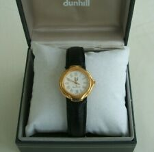 Dunhill Millennium Date Ladies Watch