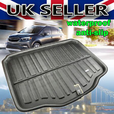 Tailored Fit Boot Liner Cargo Tray Car Floor Mat for Vauxhall Mokka X 2012-2019