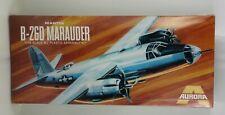 Martin B-26D Marauder - Aurora Model Kit - Scale 1/48 - 1972