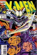 X-Men Vol. 1 (1991-2012) #22