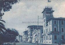 VIAREGGIO - Viale Carducci 1951