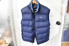 PATAGONIA KIDS VEST SIZE XL 14 BRAND NEW WITH TAGS