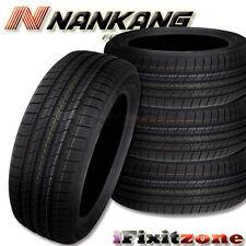 4 Nankang SP-9 225/65R17 102V All Season High Performance Tires 225/65/17 New