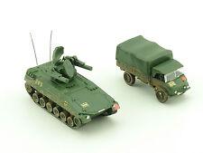Roskopf RMM MB Unimog Marder Flak Panzer Bundeswehr 1602-15-65