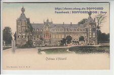 Kleinformat Ansichtskarten vor 1914 aus Europa mit dem Thema Burg & Schloss
