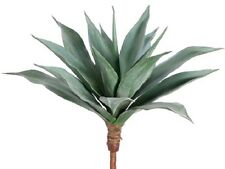 """25"""" Large Agave (Pack of 2) Succulent Artificial Plant Decor Indoor Outdoor"""