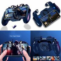 PUBG Mobile Games Wireless Game Controller GamePad Für Android iOS Smartphone