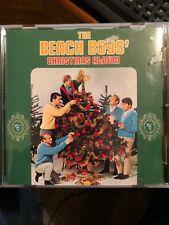 The Beach Boys Christmas Album - Very Good Condition