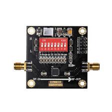Digital Radio Frequency RF Attenuator Module PE43703 9KHz~6GHz 0.25dB~31.75dB