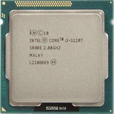 Intel Core i3-2100T i3 2100T 2.5 GHz Dual-Core CPU Processor 3M 35W LGA 1155