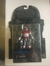 "Star Wars The Black Series 3.75"" inch Commander Thorn The Clone Wars #15"