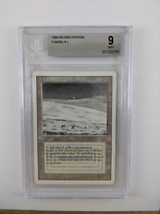 M:TG Tundra Revised GRADED BGS 9