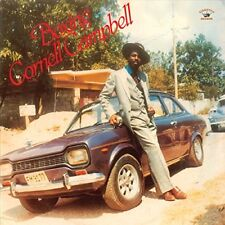 Cornell Campbell - Boxing [CD]