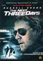 The Next Three Days - DVD D003177