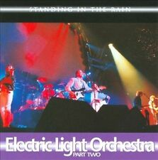 VARIOUS ARTISTS : Standing in the Rain - Electric Light Or CD