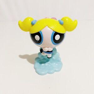 Bubbles The Powerpuff Girls Burger King 2016 Toy