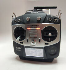 Futaba T8FG Super 2.4GHZ 14-ch FASST RC Transmitter