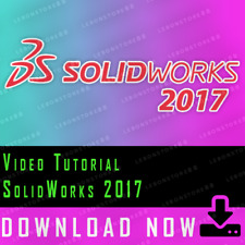 Solidworks Software for sale | eBay